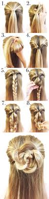 Elegant Prom Hair Style best 25 homeing hairstyles ideas prom 3165 by wearticles.com