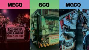 mecq gcq and mgcq