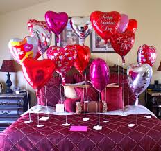 Bedroom Decorating Ideas For Couples Valentine\u0027s Day Bedroom ...