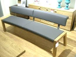 Curved Dining Bench Uk For Round Table Teak Cushion.