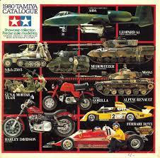 tamiya catalog 1980 1