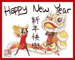 Small Picture HAPPY CHINESE NEW YEAR From Korra and Asami GIF on Imgur