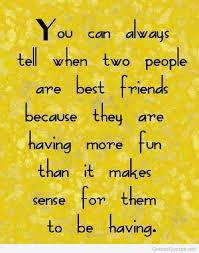 Cute Best Friend Quotes Amazing Cute Best Friend Quote