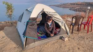 Pawna lake camping near pune and mumbai at low cost. Pawna Lake Camping Weekend Destination From Lonavala Savvy Fernweh Blogs