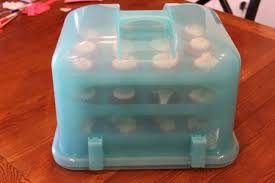 36 Cupcake Carrier Awesome Cupcake Courier Cookie Madness