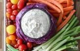 best veggie dip
