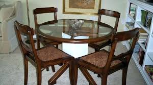 glass top dining table designs decoration tables marvelous and wood chairs an amazing metal round room