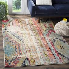 new kilim rugs living room modern bohemian sofa couch
