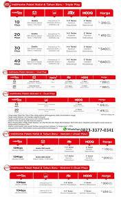 Indihome paket 2020 terbaru termurah. Promo Indihome Naru Promo Indihome Pasang Baru Indihome Malang Facebook