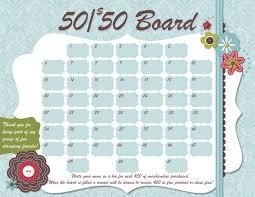 My Reward Board 50 50 Reward Board Promotion My Stampin Memories