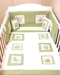 baby room peter rabbit crib bedding uk