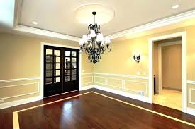 chair rails dining room chair rails in dining room remarkable dining room paint ideas with chair