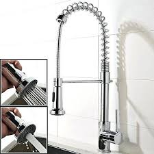 Best Industrial Style Kitchen Faucet mercial Grade Faucets Sale