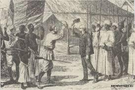 Территориальный раздел Африки в xix века Великая африканская охота  Генри Стэнли