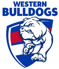 Western Bulldogs FC – Logos Download