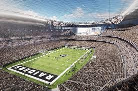 Las Vegas Raiders Stadium Club Psls To Cost Fans Up To 75k