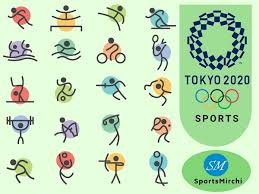 list of sports in 2020 summer olympics tokyo