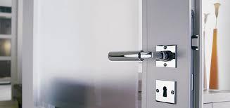 Modern Door Handles and Knobs
