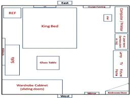 Bedroom layout with smart design for bedroom home decorators furniture  quality 20