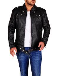 celebrity black leather jacket mauvetree black leather jacket
