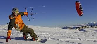 Snow Kite Wind Chart Snow Kiting Kitty Hawk Kites