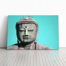 the great buddha of kura in japan
