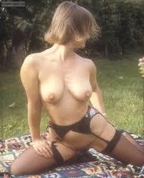 Naked amateur outside videos