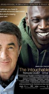 the intouchables trivia imdb