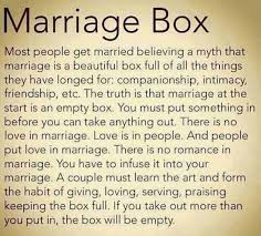 Quotes About Marriage Problems Marriage Box Most People Get Stunning Getting Married Quotes