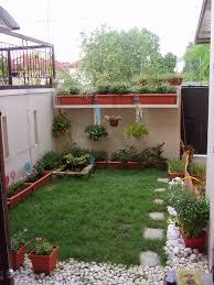 Small Picture Small Backyard Design Zampco