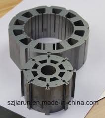 china silicon steel sted stepper motor core permanent magnet dc motor core china stepper motor core dc motor core