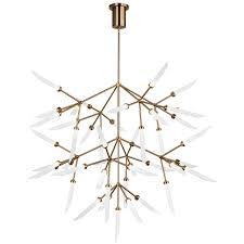 spur grande led chandelier
