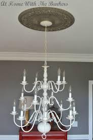 painted chandelier simple best painted chandelier ideas on brass chandelier module 12