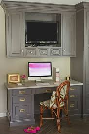 ultimate kitchen cabinets home office house. kitchen office caitlin wilsonu0027s ultimate cabinets home house a