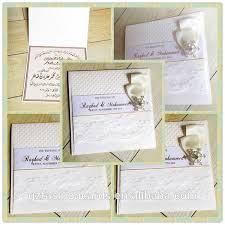 Elegant Invitation Cards 2014 Hot Sale Elegant Invitation Card For Arabic Wedding Buy Invitation Card For Arabic Wedding Indian Engagement Invitation Cards Freshers Party