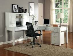 l shaped desk ikea beautiful room completed with useful white l shaped desk and black chair l shaped desk ikea