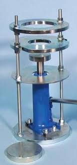 soilsampleextruder5toncapacity sample extruder