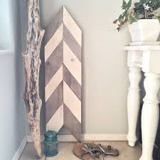 diy wood arrow wall decor diy to arrow or not wood arrows images on make your