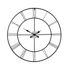 Small Picture Amazoncom Centurian Decorative Wall Clock Home Kitchen