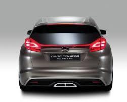 honda new car releasesHonda Civic new estate car is coming soon  Cars One Love