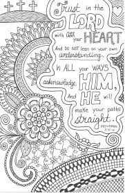 Lovely Free Adult Christian Coloring Pages And Free Bible Coloring