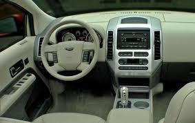 2008 ford edge interior colors. ford edge se 2008 interior colors