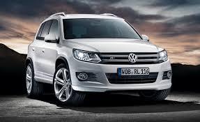 Volkswagen Tiguan Reviews - Volkswagen Tiguan Price, Photos, and ...