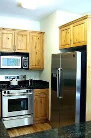 kitchenaid counter depth fridge inspirational counter depth refrigerator side by side