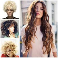 Hair Style Curling hair highlights hairstyles 2017 new haircuts and hair colors 4067 by wearticles.com
