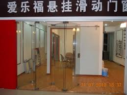 introduction choose new frameless glass doors