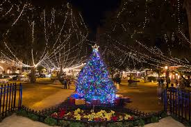 St Augustine Lights Hours St Augustine Nights Of Lights 2019 2020 Christmas Tours