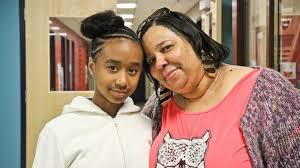 Fighting diabetes is a family matter for teen and her grandmother ...