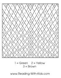 Small Picture Coolest color by number coloring pages Ive ever seen You know