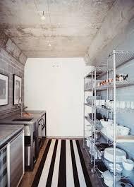 Industrial Kitchen Flooring Galley Kitchen Floor Plans With Industrial Style Barki